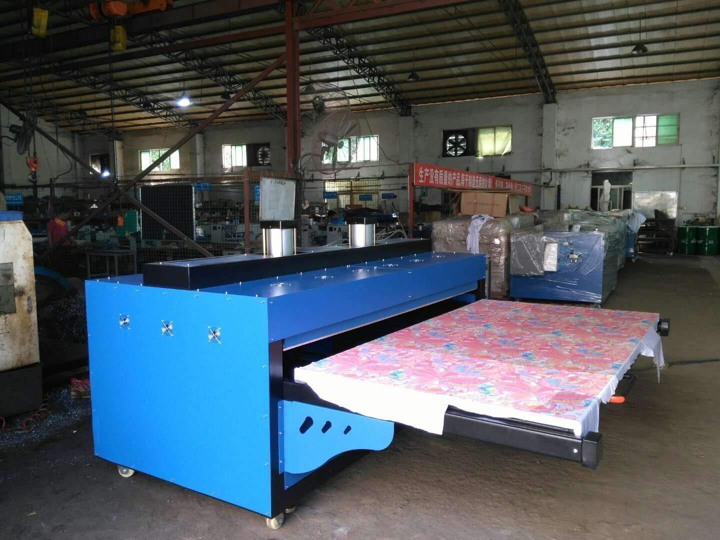 High-end quality of printing technology